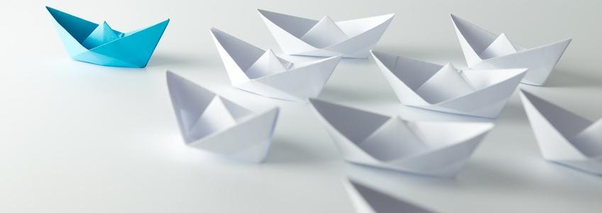Kunden in der Führungskräfteentwicklung