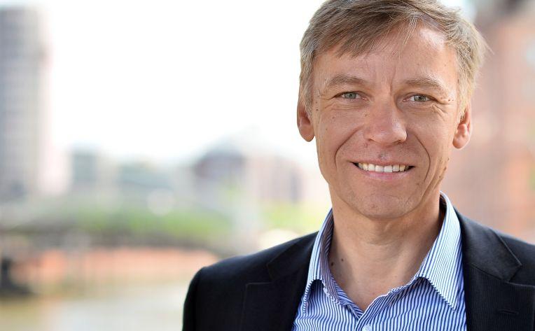 Jochen Schlicht - Erfahrene Führungskräfte entwickeln